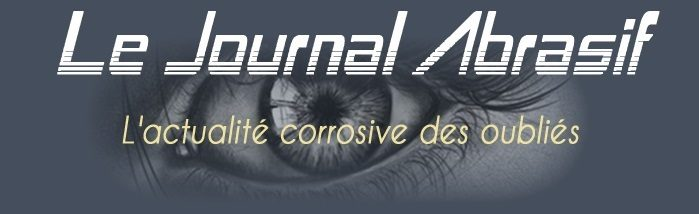 Le Journal Abrasif