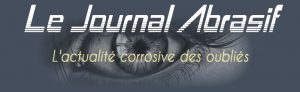 Le journal abrasif logo